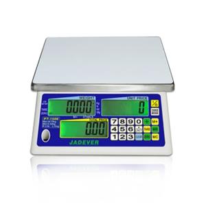 Портативні ваги торговельні РТ-1506 Jadever