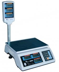 Торгові ваги DIGI DS-700 P (DS700 P) 15 kg