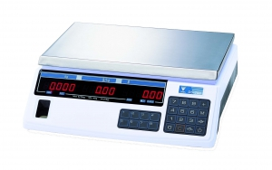 Торгові ваги DIGI DS788BM (DS 788 BM) RS 15 kg
