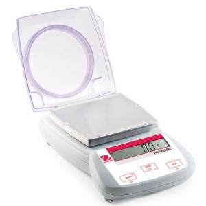 Лабораторные электронные весы Ohaus Traveler TA3000