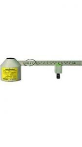 Весы-пурка WILE 241 механические