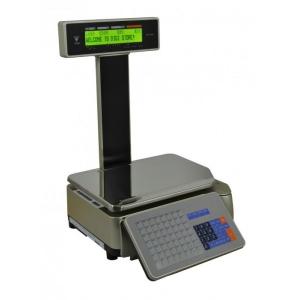 Ваги з друком DIGI SM-5100 P 30 кг