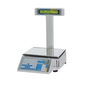 Ваги c термодруком DIGI SM-300 P 30 кг