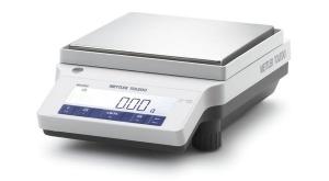 Лабораторные весы  ME2002 Mеttler Toledo NewClassic 2200 гр