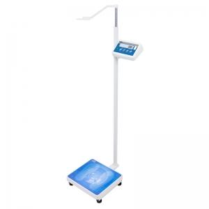 Radwag WPT/100/200-50/100-(290x320) с ростомером (1-2 м) весы медицинские