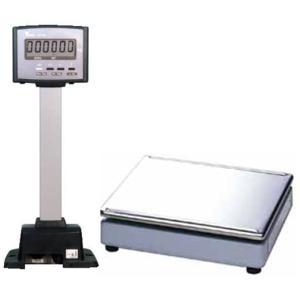 Торгові ваги DIGI DS-980 PS 15 кг