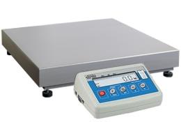 Электронные лабораторные весы Radwag WLC 30/C/1
