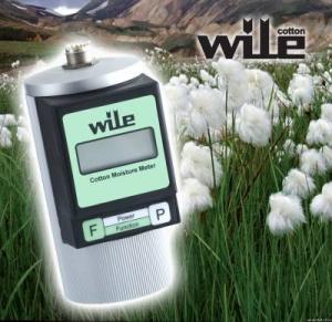 Влагомер хлопка Wile Cotton