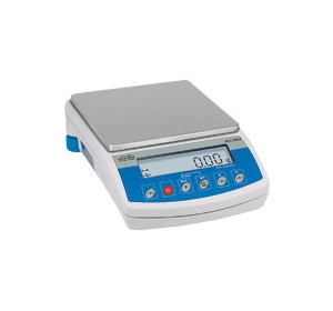 Электронные лабораторные весы Radwag WLC