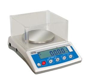 Лабораторные электронные весы Radwag WLC 0,2/C/1