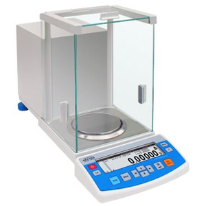 Аналитические весы Radwag XA 310/Х