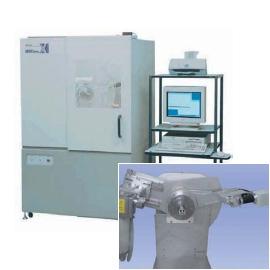 Рентгеновский дифрактометр Shimadzu XRD-7000