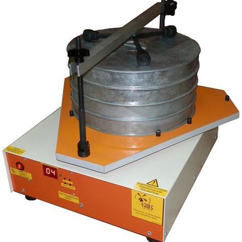 Оборудование для зерноперерабатывающих лабораторий