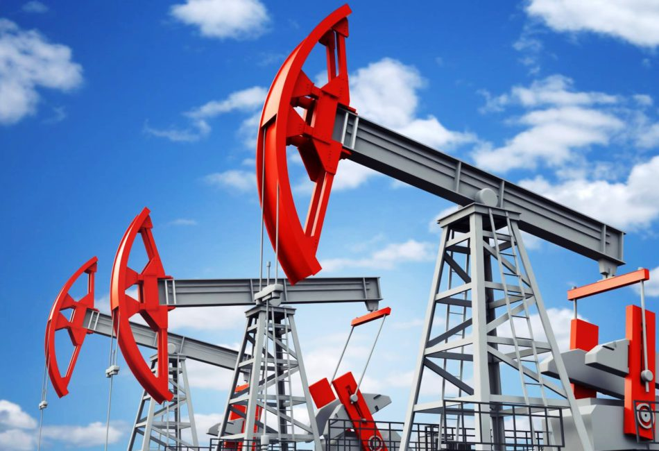Устаткування для нафтогазової галузі
