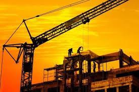 Обладнання для будівельної галузі