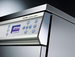 Лабораторні мийні машини