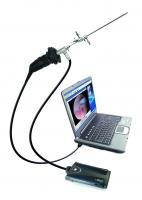 Офисный комплект жесткой эндоскопии гинекологический UBIPACK COMEG