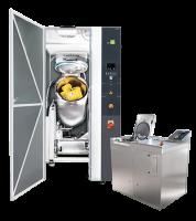 Система стерилизатор - Шредер Celitron ISS 25L