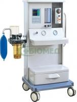 Наркозно-дыхательный аппарат БИОМЕД АМ-400 ИВЛ