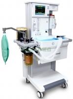 Наркозно-дыхательный аппарат БИОМЕД AX-400 ИВЛ