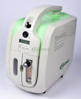 Кислородный концентратор БИОМЕД JAY1 с акумулятором