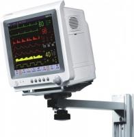 Кронштейн настенный для монитора пациента UTAS