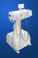 Пневмоелектрична стоматологічна установка