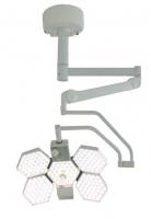 Бестеневая операционная лампа ОБЕРЕГ-02-LED5