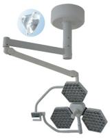Бестеневая операционная лампа ОБЕРЕГ-02-LED3