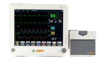 Монитор пациента ОБЕРЕГ N2