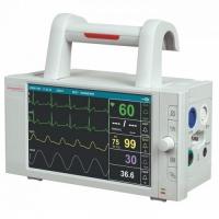Компактный монитор пациента экспертного класса Heaco Prizm5