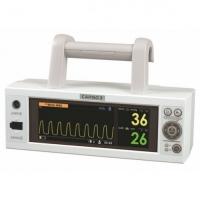 Монитор пациента капнограф Heaco CX210 (CAPNO3)