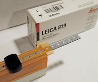 Змінні леза для мікротомів 819 (Leica, Німеччина)