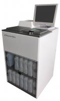 Апарат для гістологічної обробки тканин АТ У 4000-ЄКА