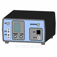 Калибратор давлeния и частоты сeрдeчных сокращeний Пульс
