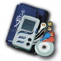 Монитор артериального давления и электрокардиосигналов суточный SDM23 (ХОЛТЕР ЭКГ И АД)  с програмным обеспечением