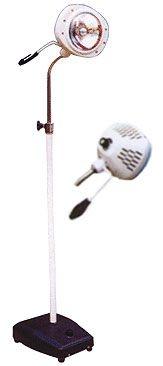 Светильник операционный L751-II однорефлекторный
