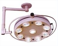 Светильник операционный L739-II девятирефлекторный потолочный