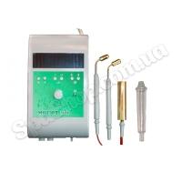Апарат для мікрострумів і вакуумного масажу особи МВТ-01 МТВ