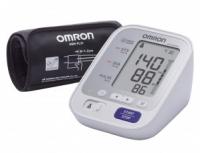 Тонометр автоматичний OMRON M3 Comfort (HEM-7134-E) з унікальною манжетою Intelli Wrap