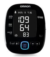 OMRON MIT5s Connect автоматический тонометр с манжетой на плечо (HEM-7280T-E)