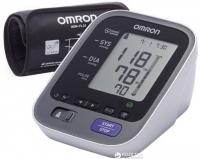 OMRON М7 автоматичний тонометр з манжетою на плече Intelli Wrap (HEM-7322T-E)