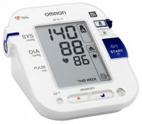 OMRON M10-IT тонометр автоматичний з манжетою на плече (НЕМ-7080 ІТ-Е)