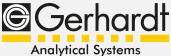GERHARDT — шейкеры лабораторные