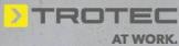 Trotec — купить в Украине — влагомер, кабелеискатель, лазерный дальномер — гарантия, сервис!