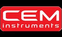 CEM Instruments — купить в Украине — инфракрасные термометры — гарантия, сервис!