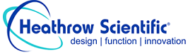 Heathrow Scientific  — лабораторная посуда, мерные емкости