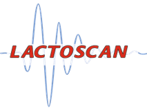 LACTOSCAN — анализатор соматических клеток