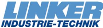Linker Industrie-Technik GmbH — сита, воронки, машины для рассева, фильтры для пресс-форм, фильтры для сит