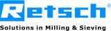 Retsch — лабораторные мельницы, вибросита, рассевы